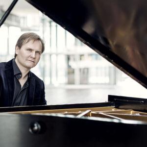 Misha Fomin Photo: Hans van der Woerd